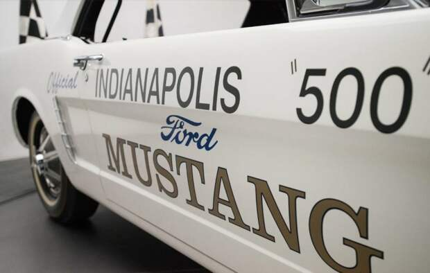 Кабриолет Mustang 1964: Инвестиция в автомобиль или миллион долларов коту под хвост? ford, ford mustang, mustang, авто, автомобили, найдено на ebay, олдтаймер, ретро авто
