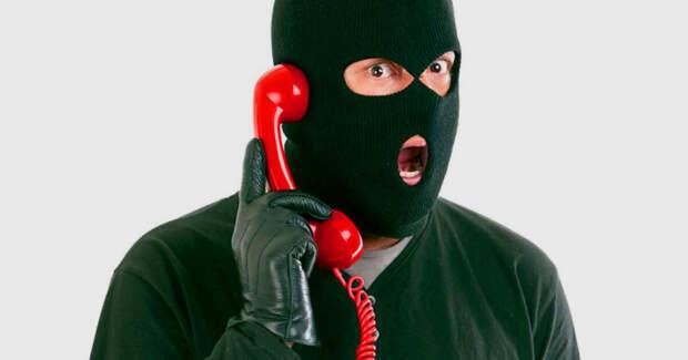 Не отвечай на незнакомые номера. Кто молчит в трубку?