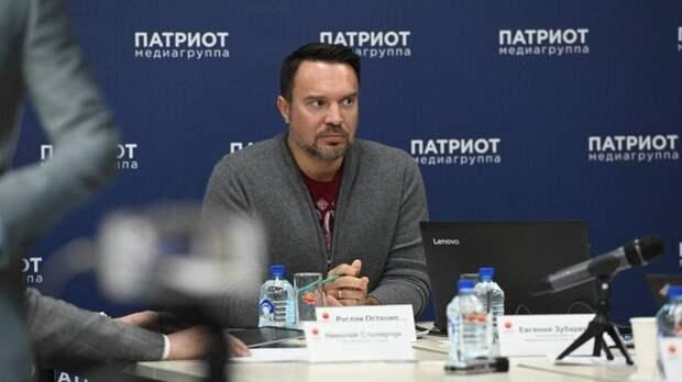 Руководитель издания PolitRussia Руслан Осташко выкупил изъятую у ФБК технику