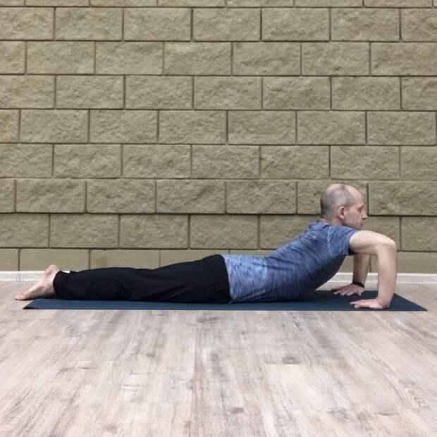 Преподаватель йоги из Лосинки внедряет в районе уникальную методику по оздоровлению