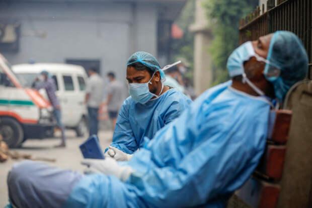 В ВОЗ оценили реальное количество смертей от коронавируса