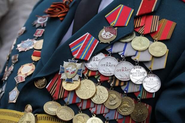 ПФР третий год отказывает волгоградскому ветерану в выплатах ко Дню Победы