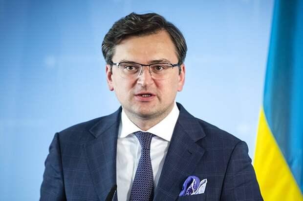 Кулеба обвинил Россию в том, что Украину не принимают в НАТО