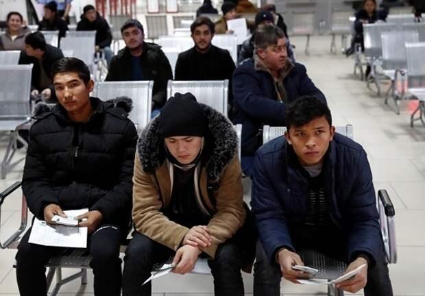 В Профсоюзе мигрантов объяснили приложение по учёту иностранных граждан осваиванием бюджета