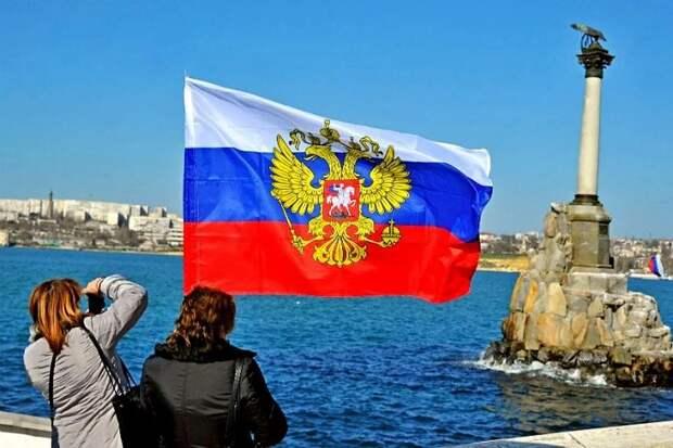 В России ответили немецкому журналисту, представившему план захвата Крыма
