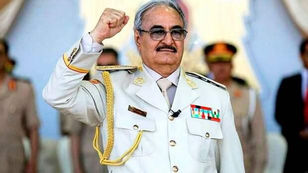В День независимости Хафтар напомнил о турецком вмешательстве в дела Ливии