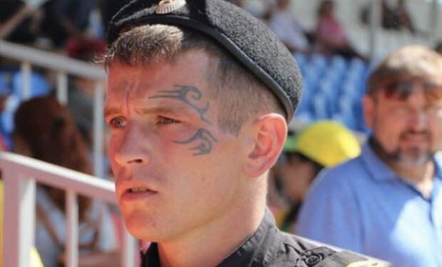 Мужские татуировки запрещенные в армии: в солдаты не возьмут