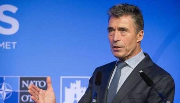 Экс-генсек НАТО призвал Белоруссию креформам для защиты от«российской агрессии» | Продолжение проекта «Русская Весна»