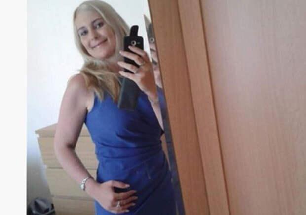 Женщина сбросила 40 килограммов ради любимого платья и показала результат