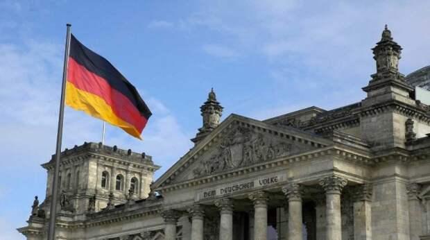 Киев назвал причину несогласия Берлина на членство Украины в НАТО