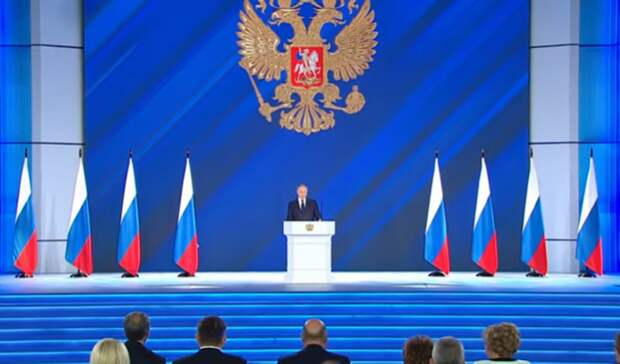 Путин потребовал четкий план газификации домохозяйств