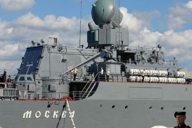 Два российских ракетоносца Ту-95МС проверили акваторию Черного моря