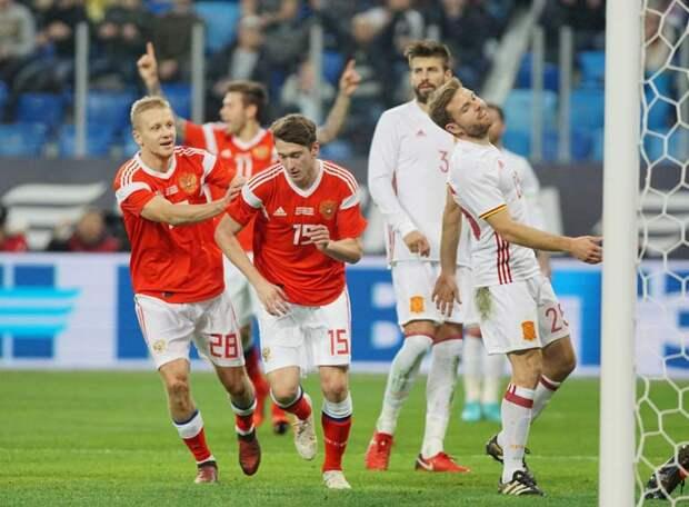Спустя два года Смольников снова в сборной, два месяца назад он покинул «Зенит»