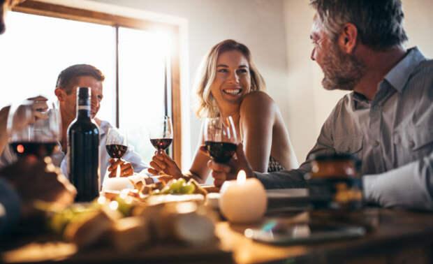 Как выбрать хорошее вино — в магазине и в ресторане. Изображение номер 15