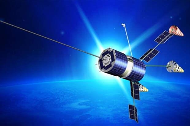 """Спутниковая система """"Гонец 2.0"""" никогда не окупится?"""