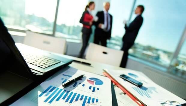 Бизнесменам Подмосковья помогают найти иностранных партнеров