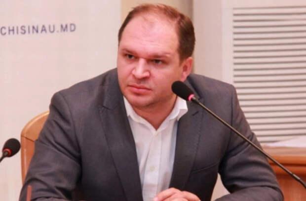 Ион Чебан: Не позволю муниципальным советникам участвовать в избирательной кампании