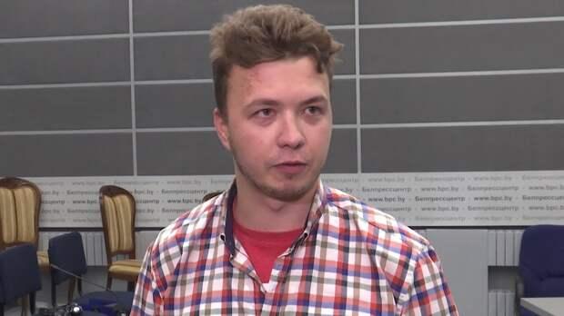 Интервью Протасевича