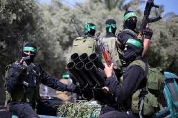 ХАМАС обхитрил всех