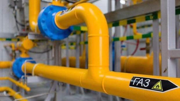 """""""Газпром"""" разъяснил условия бесплатной газификации"""