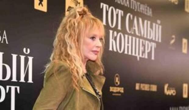 «Секси»: замужняя певица Слава не устояла перед супругом Пугачевой