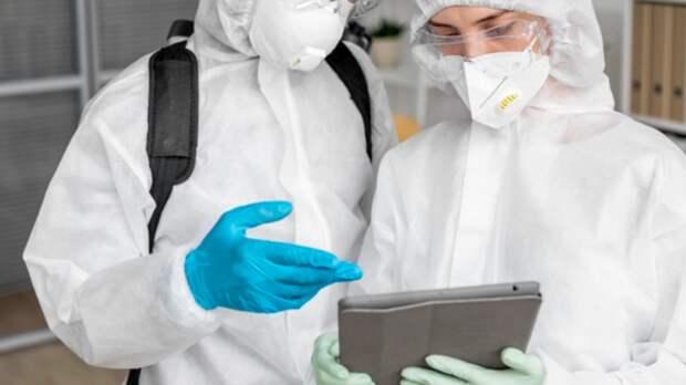 Резкий рост смертей откоронавируса зафиксирован вРостовской области