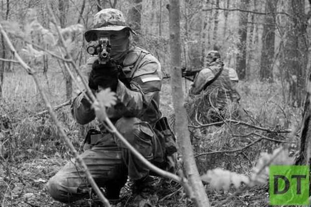 Расстрелявших солдат ЛНР диверсантов будут судить по закону военного времени