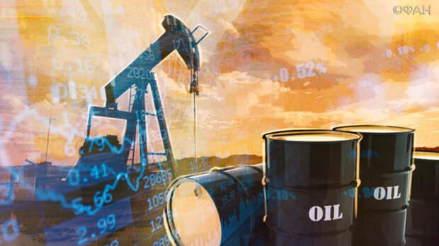 ПНС Ливии прикрывает контрабанду нефти в североафриканском государстве