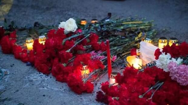 Главы Центральной Азии выразили соболезнования Путину