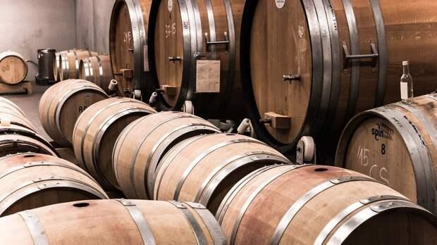 Виноделы Ростовской области нашли способ возродить отрасль врегионе
