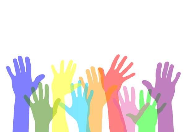 Единый центр для волонтеров появится в Удмуртии