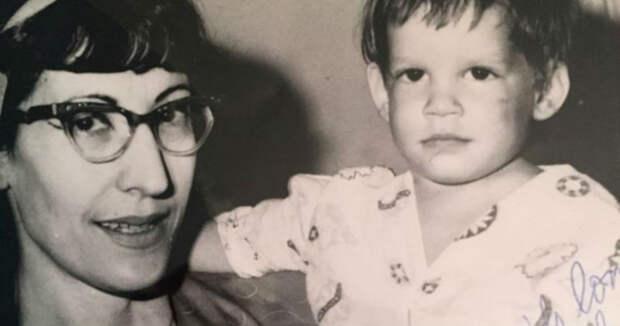 Пол, Скотт и Джек: три семьи и три детства одного похищенного мальчика