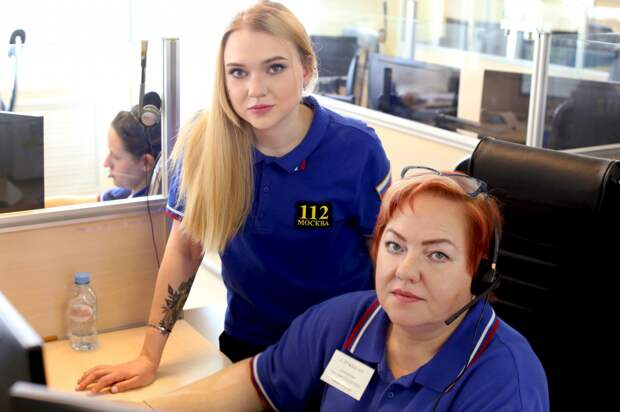 Семейные династии сотрудников Службы 112 хранят верность профессии
