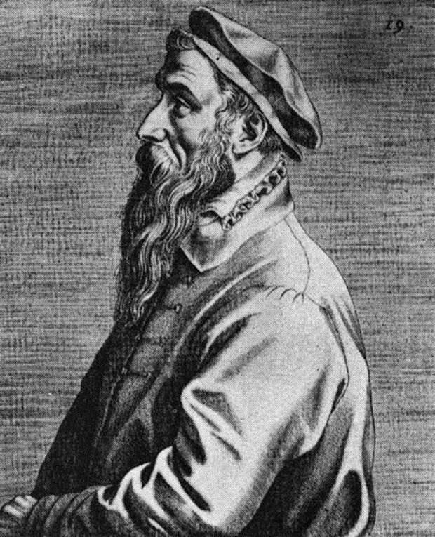 486px-Dominicus_Lampsonius_-_Portrait_of_Pieter_Bruegel_the_Elder_-_WGA12414