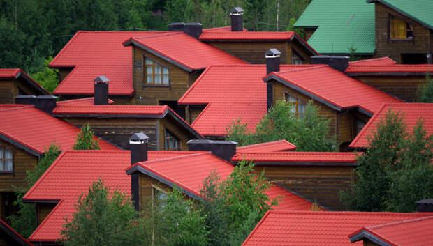 Стало известно, во сколько в среднем обойдется аренда дачи в Подмосковье