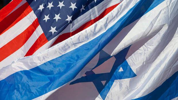 Израиль пока не намерен обращаться к США за военной помощью