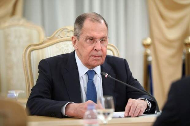 Лавров заявил, что у России нет сверхдержавных амбиций
