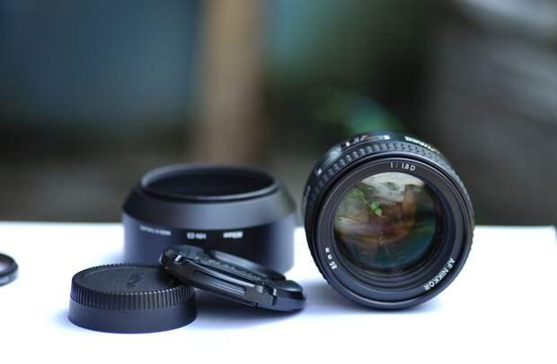 Любители фотографии соберутся на ВДНХ 16 ноября Фото с сайта pixabay.com