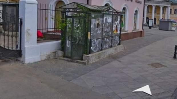 Налетай! Торопись! Туалет вцентре Нижнего Новгорода хотят сдать варенду