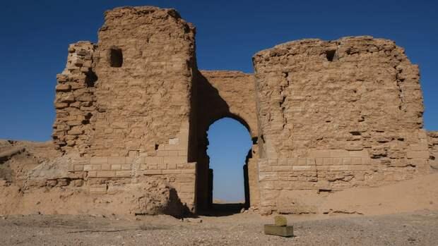 Японские ученые объяснили, почему исторические сооружения разрушаются дольше современных