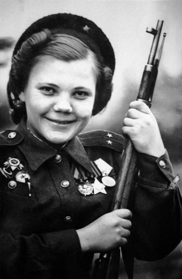 Нина Лобовская