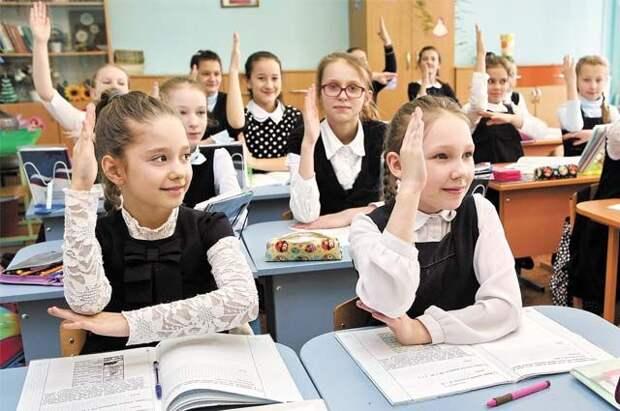 Кабмин за 3 года выделит на строительство школ около 145 миллиардов рублей