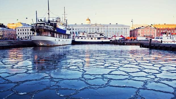 В Финляндии считают, что царская Россия лучше ЕС