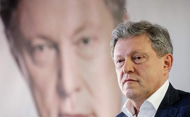 Явлинский пообещал бесплатную раздачу земли после победы на выборах