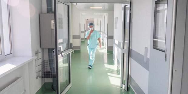 В поликлиниках Москвы с 12 по 17 августа проведут лекции о здоровье / Фото: mos.ru