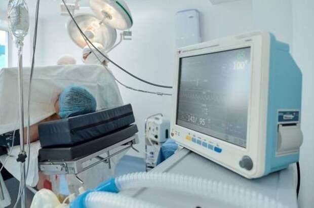 Три новых центра амбулаторной онкопомощи создадут в НСО в 2021 году
