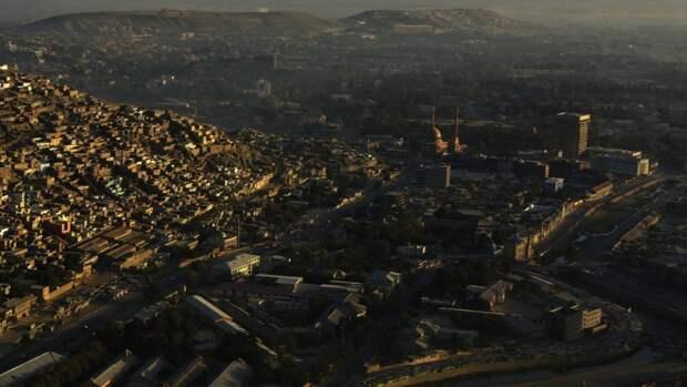 Президент Афганистана Гани объявил траур по жертвам взрыва в Кабуле