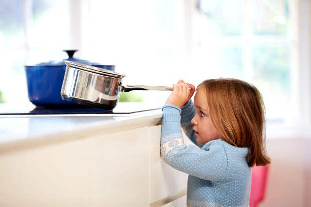 10 лайфаков для мам, как сделать дом безопасным для детей