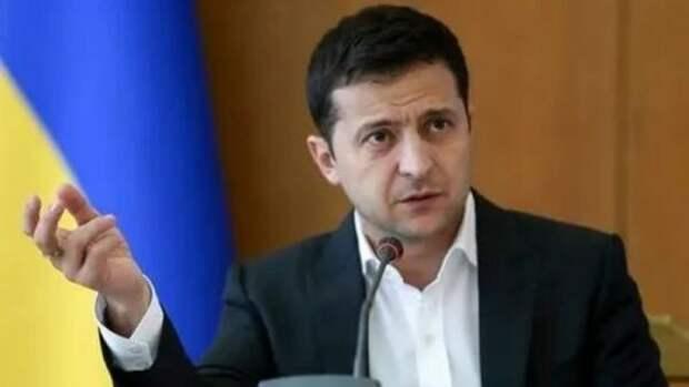 Зеленский пригрозил сделать украинскую армию «самой мощной вЕвропе»