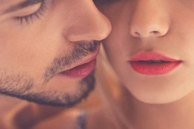5 неожиданных заболеваний, которые передаются через поцелуй